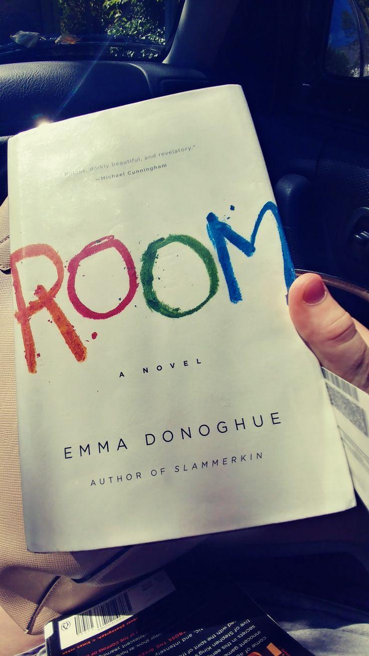 Room // Emma Donoghue