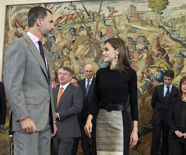 Royal Family Around the World: Spanish Royal Family