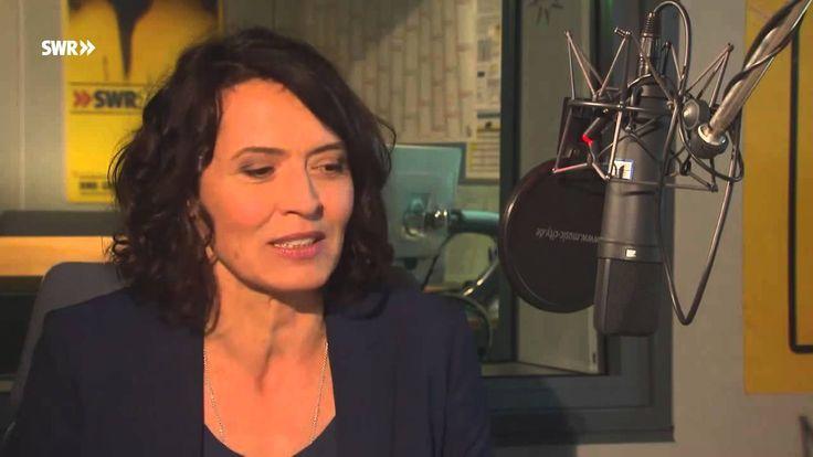 25-jähriges Jubiläum: Tatort-Kommissarin Lena Odenthal | SWR1 Leute (Okt. 2014)