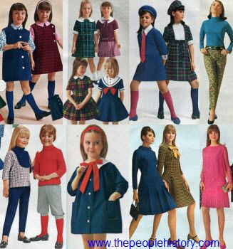 1966 Girls Clothes Childrens Accessories 1966 Yup This Is How My Mom Dressed Me I Was Born In