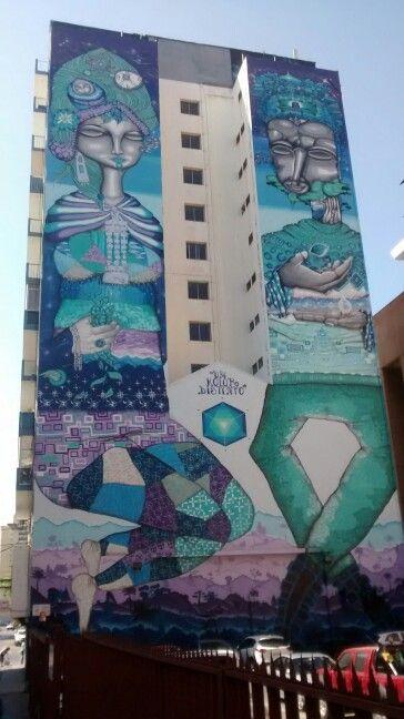 Calle Molina con Condell