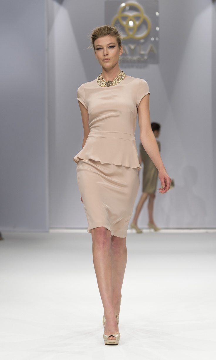 MAYLA Stockholm  Vera Dress
