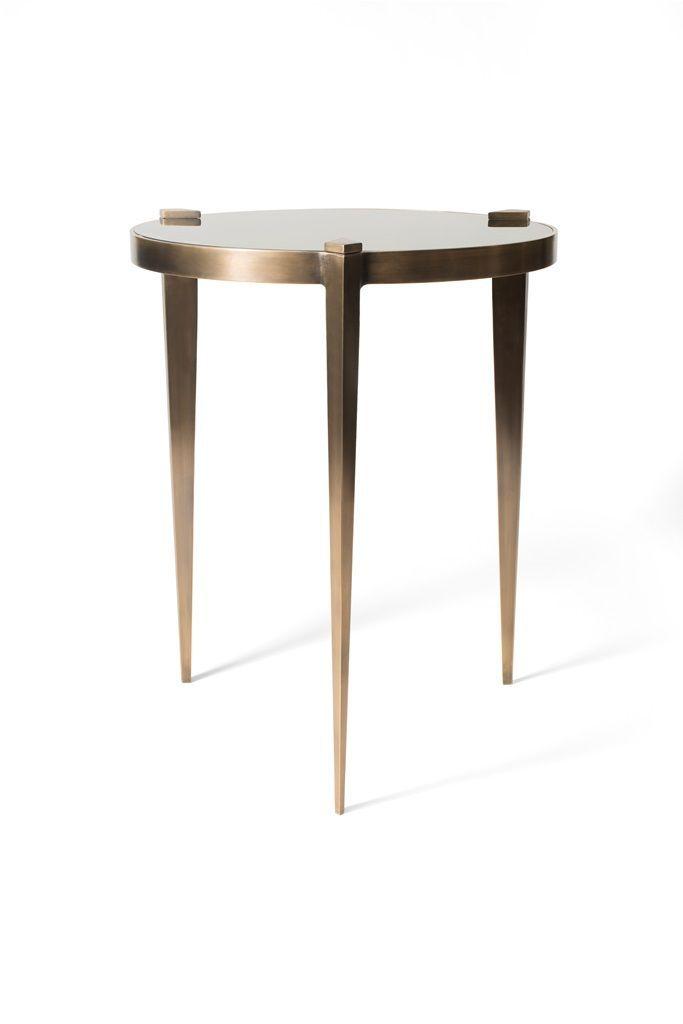 Griffe Side Table by Jean-Louis Deniot for Jean de Merry