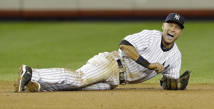 Les sportifs aussi se posent parfois sur le coussin... Un temps de non-agir pour mieux courir ensuite?
