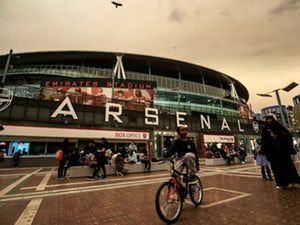 Arsenal, Manchester City clash to go ahead as planned despite snowy weather