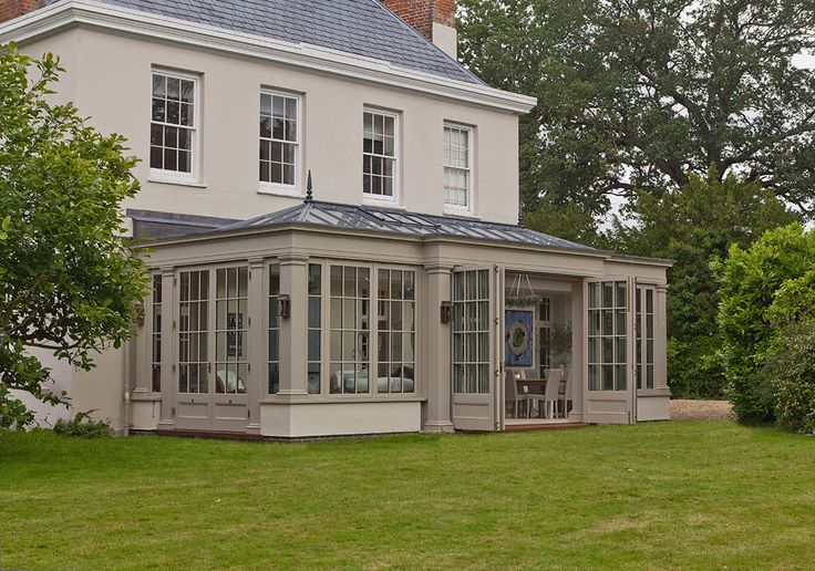 vale garden houses houses casas in 2019 conservatory. Black Bedroom Furniture Sets. Home Design Ideas