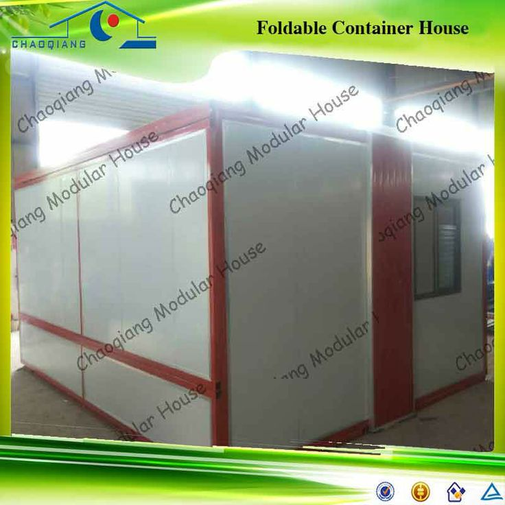 India Type Leasing House Design 6 Meter Foldable Containers House $3200~$4500