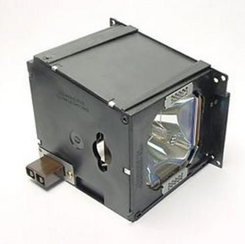 Genuine AL™ Lamp & Housing for the Sharp XV-Z9000 Projector - 150 Day Warranty