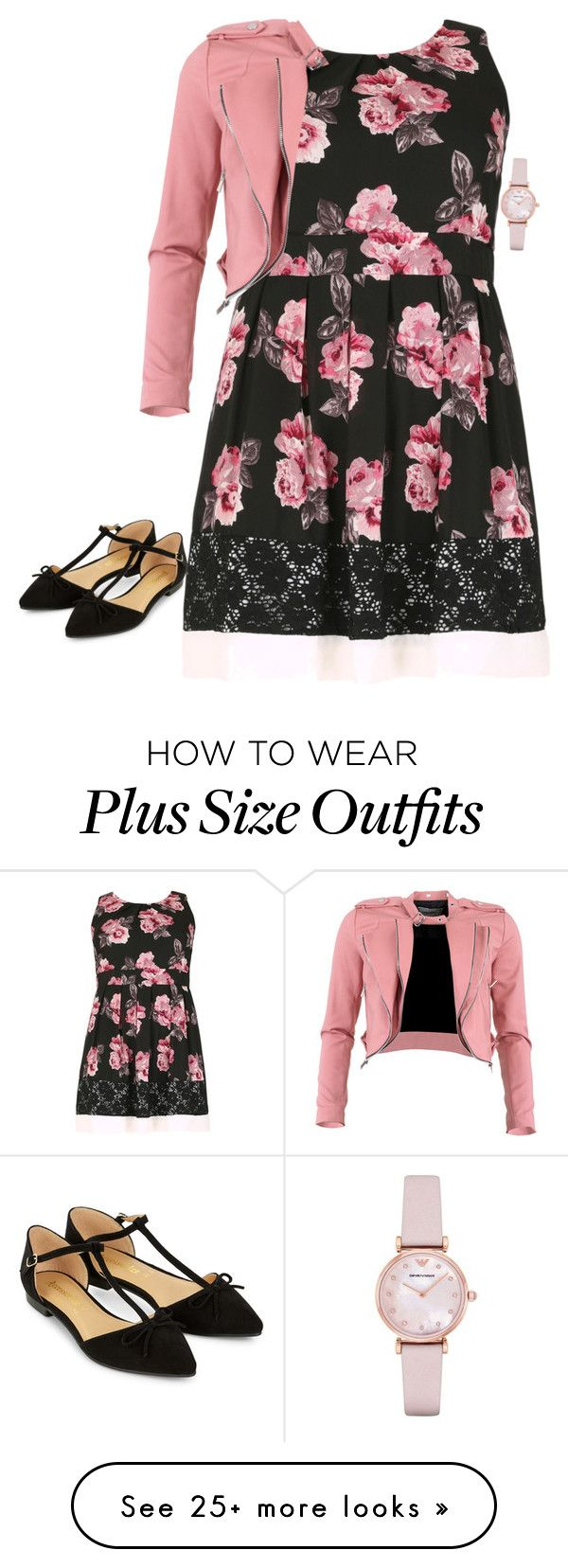 """Professional and classy"" by megvince66 on Polyvore featuring Accessorize, Samya, FRACOMINA and Emporio Armani"