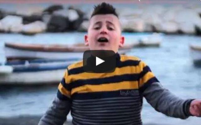 Il video incredibile di Matteo Milazzo in T'Amo - il nuovo fenomeno del web Matteo Milazzo è diventato, suo malgrado, il nuovo fenomeno del web perlomeno per questa settimana. E' diventato famoso a causa del volantino della sua festa di 13 anni, in cui si diceva fra l'altro  #matteomilazzo #video #t'amo #facebook