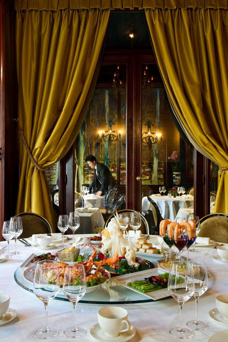 manger chinois paris a c 39 est palace h tels de luxe et luxe. Black Bedroom Furniture Sets. Home Design Ideas