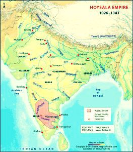 Hoysala Empire-http://iyadav.com/history/yadavs-in-mughal-era/