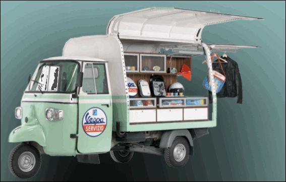 hot dog van,coffee cart,streetfood,street food,candy floss,pizza oven,pizza van