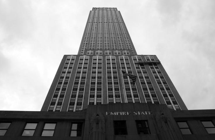 Empire State BuildingEmpire State