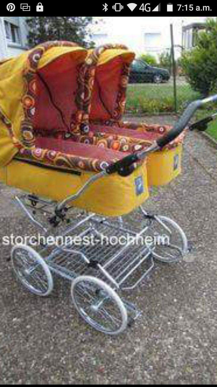 Pin by Renate E on Chrissie wants Baby prams, Baby