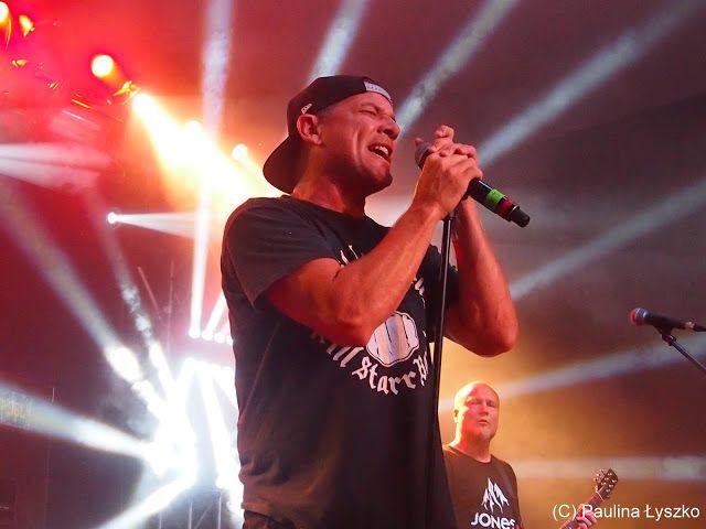 Heavy Metal Music & More  : Ugly Kid Joe w Krakowie [Galeria]