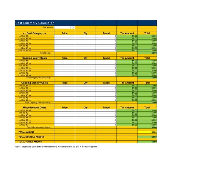 24 best spreadsheet images on Pinterest Business, Business tips - inventory sheet sample