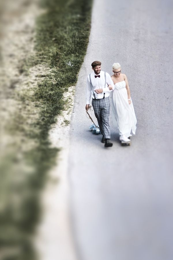 Mobile – Weddings – The Day After