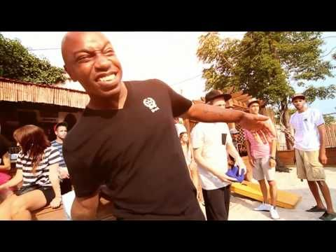 Yet another summer anthem.. S/O Nottz, Asher Roth & Quan for another solid record.. #RAWTH #CLASSIC... check out the JSNL V-NECK in the video #SUMMERTIME
