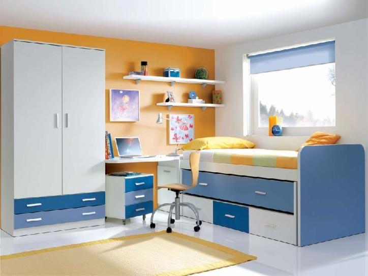 M s de 25 ideas fant sticas sobre compactos juveniles en - Dormitorios juveniles compactos ...
