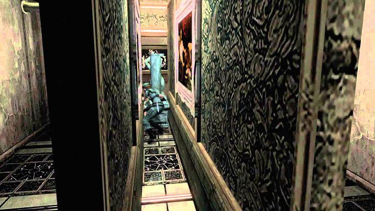 Resident Evil HD — Wall-To-Wall! http://thosevideogamemoments.tumblr.com/post/109440011043/resident-evil-hd-remastered-wall-to-wall-for #ResidentEvilHDRemaster #fail #epicfail #lol #TVGM #LMAO #videogames #gaming #ResidentEvil