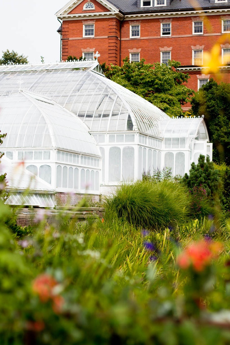 Rikki Snyder Photography | Blog | Botanical Gardens, Smith College, Northampton, MA