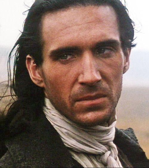 Heathcliff (Ralph Fiennes) - WH 1992