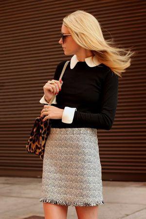 かわいい♪まねしたい社会人コーデの参考にしたいスタイル・ファッションまとめ♪
