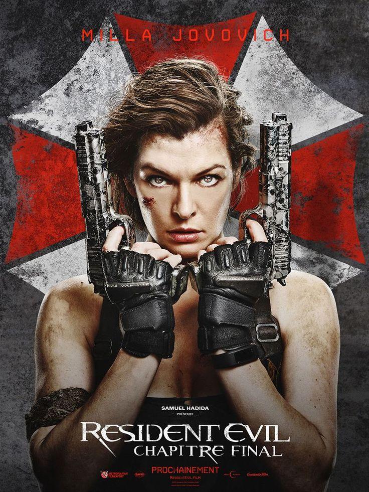 Resident Evil 7 Poster