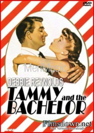 One of my favorite old movies, This is the movie I was named after...when I got married I walked down to the theme song, Tammy's in love..a quite awesome moment in my life.