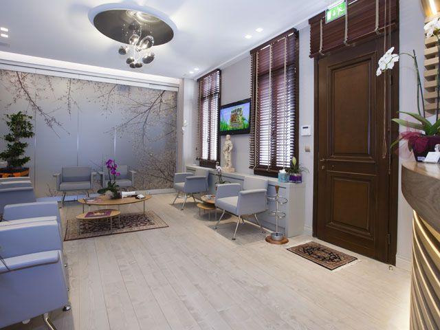 #interiordesign of a Dental Clinic in Athens, Greece ( Οδοντιατρική Κλινική στην Κηφισιά )