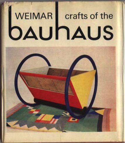 HISTORIA DEL HABITAT: La Bauhaus