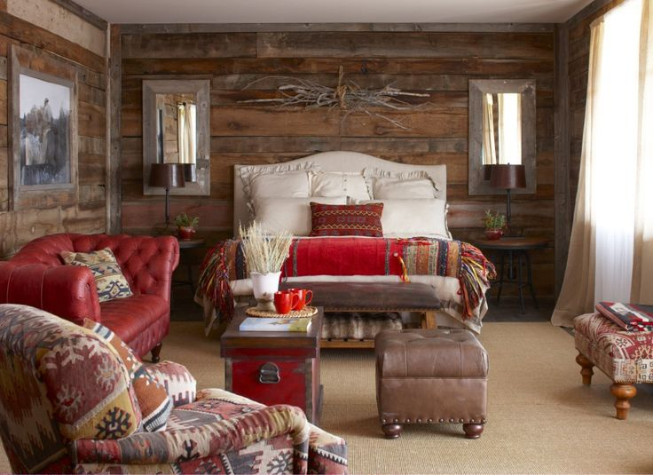 1626 Best Western / Southwest / Rustic Decor Images On