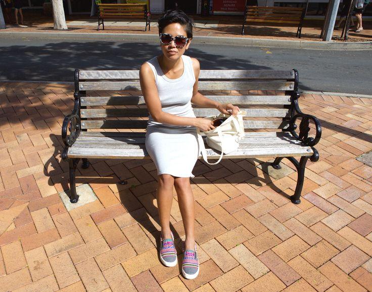 Inkkas Australia ethical sneakers x Eco Warrior Princess collab
