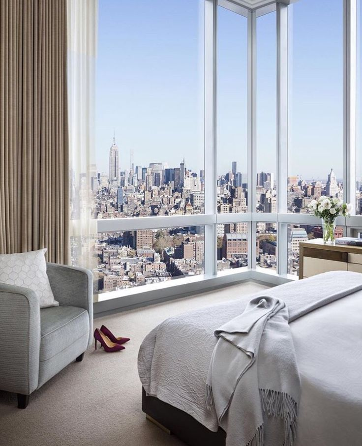 best 25 city view apartment ideas on pinterest city living apartment view and new york city. Black Bedroom Furniture Sets. Home Design Ideas