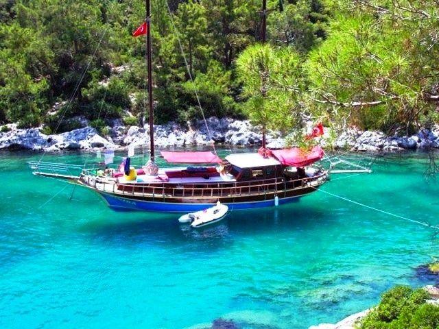 Yazınızı Fethiye'de geçirmek isterseniz yazlık ilanlarımıza göz atın. http://emjt.co/06xyE #fFethiye #Turkey #summer #summercottage #estate