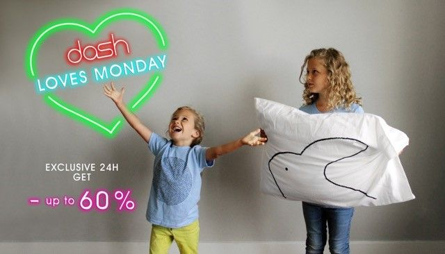 Dash Love Monday...! Exclusive 24H Get - up to 60% www.dash-hotels.com or call +62361 3004666.  #monday #moneyday #lovemonday #special #exclusive #dashbali #seminyak #petitenget #bali #indonesia