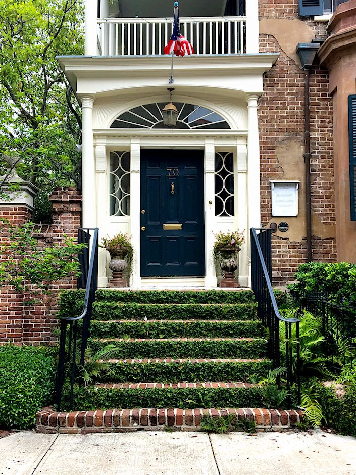 charleston home design%0A Charleston steps
