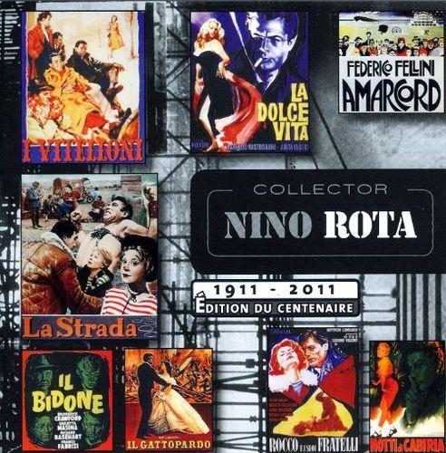 Collector Nino Rota [CD]