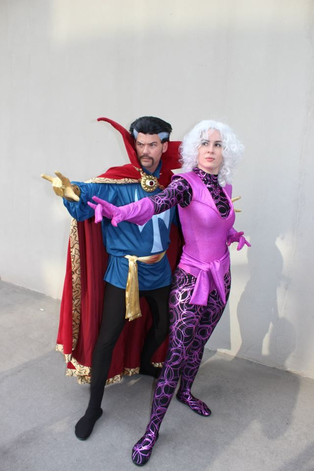 10 best Clea Cosplays images on Pinterest | Marvel ...