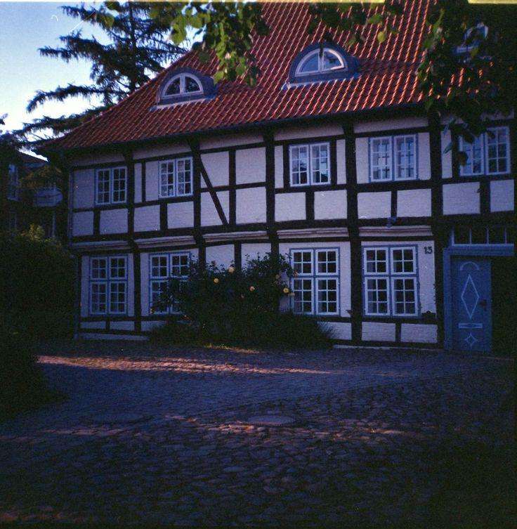 Lütjenburg (c) Lomoherz.de, lomo