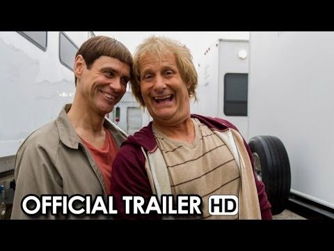 Dumb and Dumber To Official Trailer #1 (2014) HD
