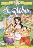 Enchanted Tales: Snow White [DVD] [English] [1994]