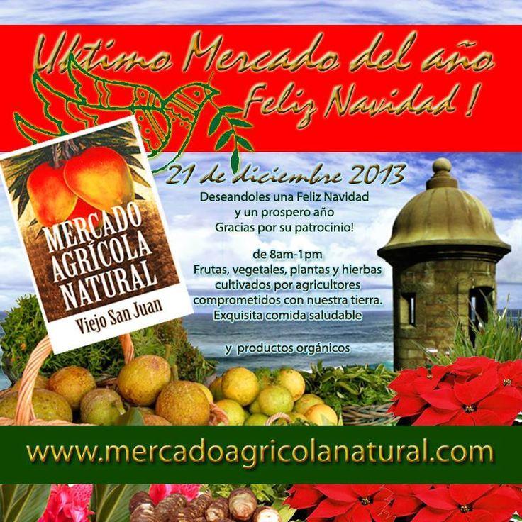 Mercado Agrícola Natural @ Viejo San Juan #sondeaquipr #mercadoagricolanatural #viejosanjuan #museodesanjuan