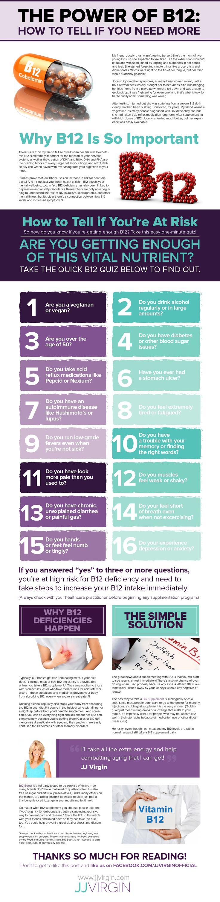 Best 25 Vitamin B12 Benefits Ideas On Pinterest Vitamin