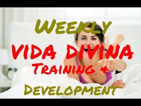 Ask Armand Puyolt Part 3 Does Vida Divina Offer Training To New Affiliates
