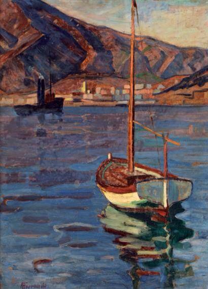Les 782 meilleures images à propos de Boats art sur