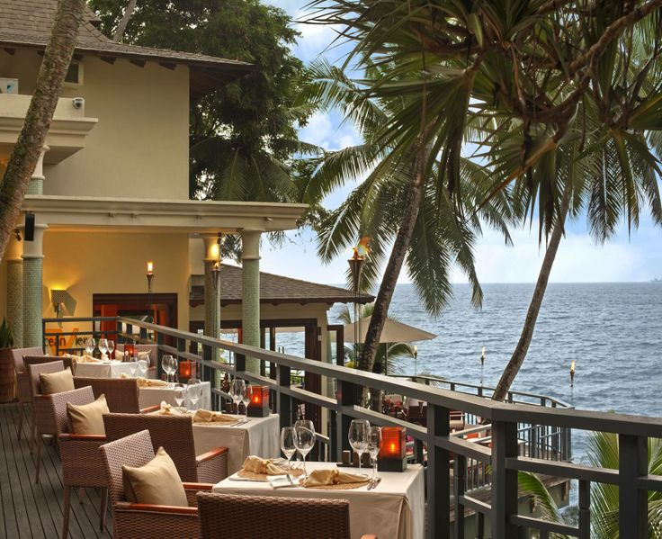 Hilton #Seychelles Northolme Resort & Spa, #Mahe