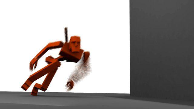 Animation Challenge at work on Vimeo