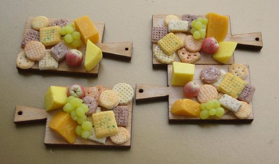 Our best yet  Fantastic cheese and cracker board by Abasketof, £9.00